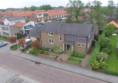 Jan van Nassaustraat 6 Genemuiden
