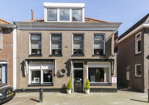 Langestraat 75-77 Genemuiden