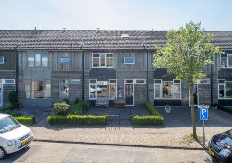 Pr. W. Alexanderstraat 52 Genemuiden