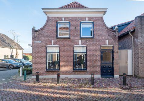 Langestraat 151 Genemuiden