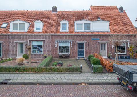 Pr. Beatrixstraat 49 Genemuiden