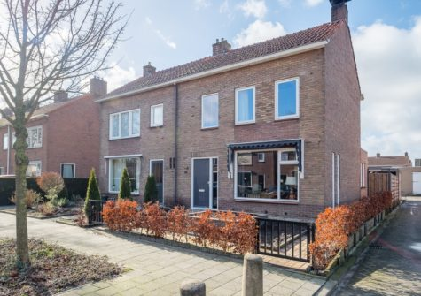 Karel Doormanstraat 2 Genemuiden