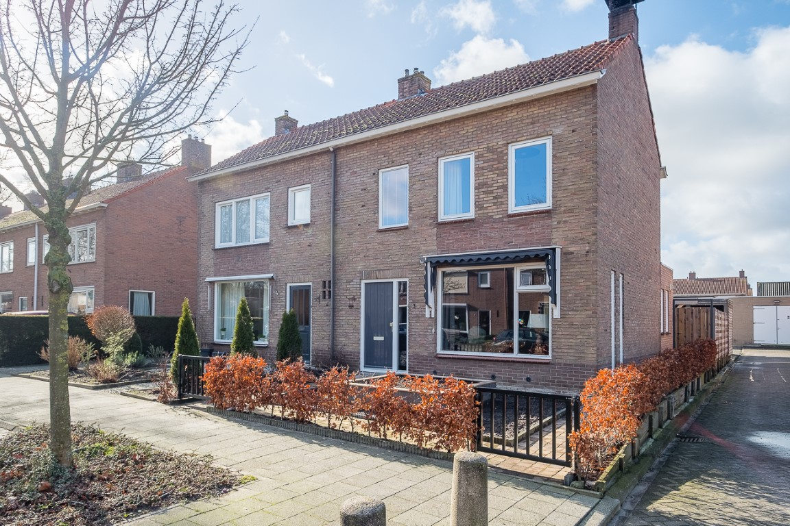 Karel Doormanstraat 2 Genemuiden