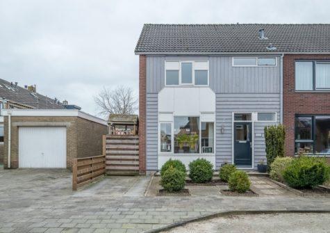 Pr. Constantijnstraat 20 Genemuiden