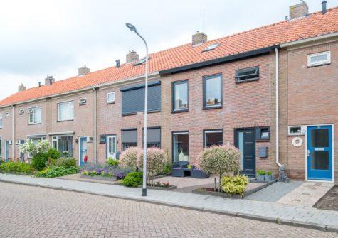 Pr. Irenestraat 39 Genemuiden