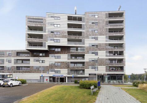 Belvédèrelaan 253 Zwolle