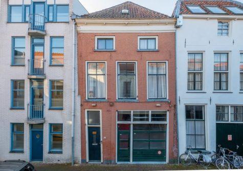 Voorstraat 88/88-1 Kampen