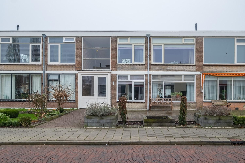 Hogehuisstraat 35-37 IJsselmuiden