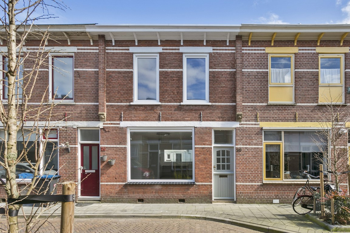 Catharina Gillesstraat 28 Kampen