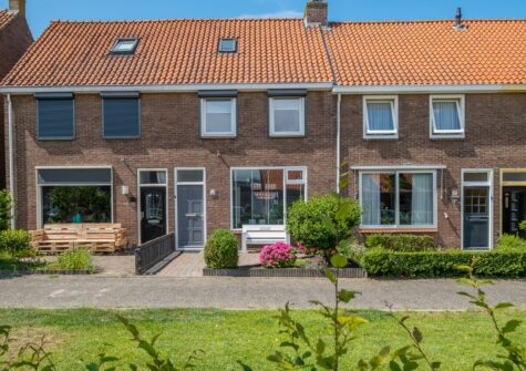Prinses Beatrixstraat 68 Genemuiden