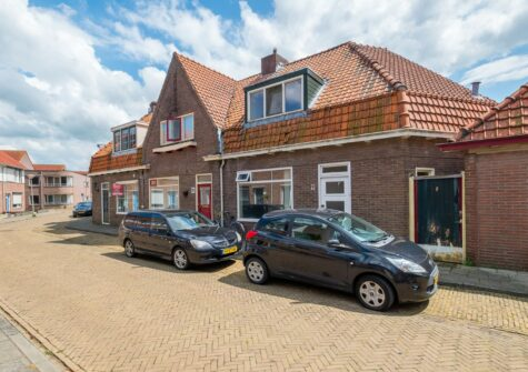 Willem de Zwijgerstraat 9 Kampen