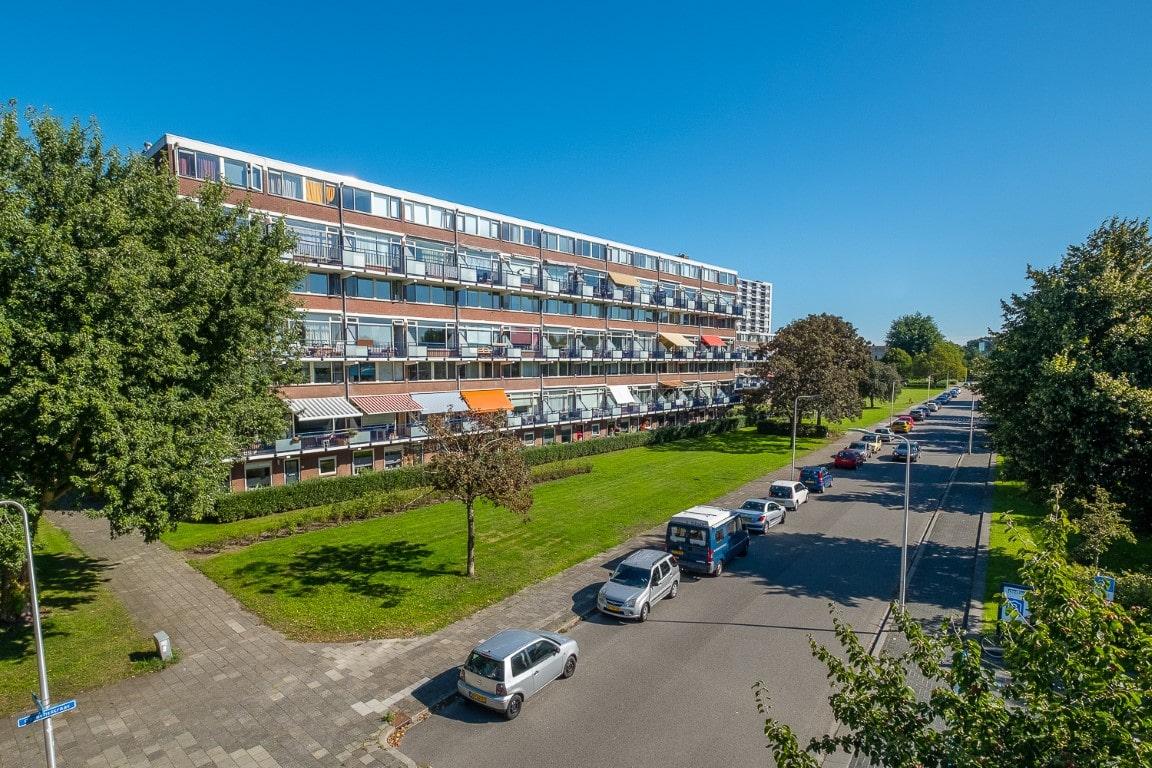 Obrechtstraat 257 Zwolle