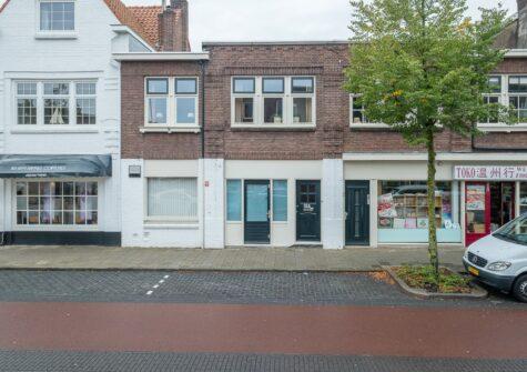 Rembrandtlaan 55A Zwolle
