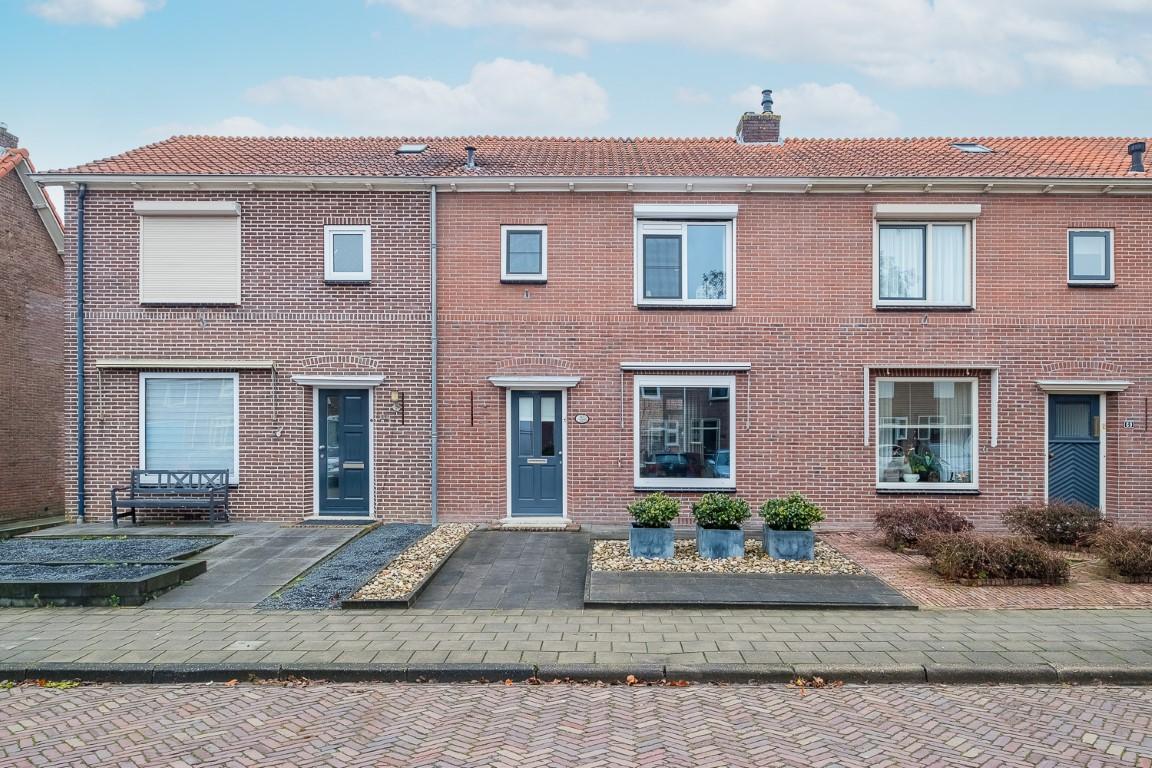 Prinses Beatrixstraat 67 Genemuiden