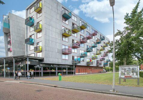 Porporastraat 64 Zwolle