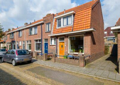 Van Hasseltstraat 9