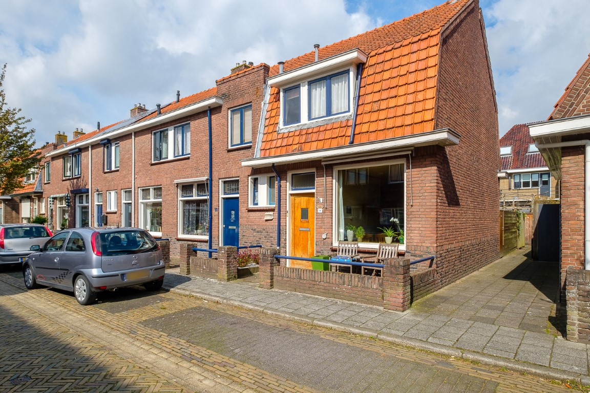 Van Hasseltstraat 9 Kampen
