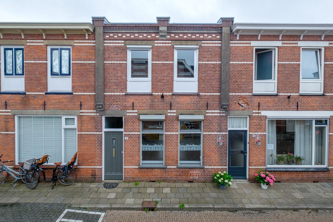 Hendrik Berkstraat 12 Kampen